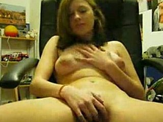 Webcam Teen Masturbating 2