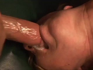 Cum Near Throat 2 - Deepthroat Vocal Creampie Compilation